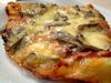 Maitakepizza